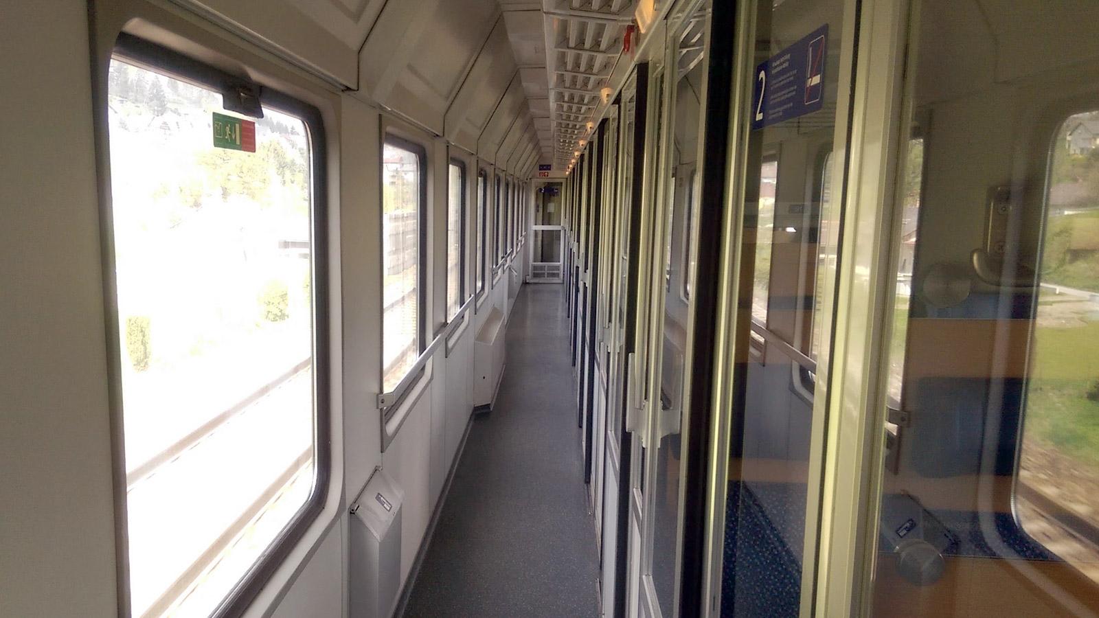 Simply Away Ticket By öbb Public Transport In Vienna
